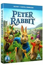 Peter Rabbit (2018) [Blu-ray]