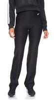 NIKE Womens Power Training Pants 933832 Size S - Black/White - MSRP $55