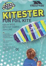 Trespass Kite für Kinder - Drachen, Lenkdrachen - 120cm - NEU