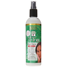 Parnevu T-Tree Braid Spray 12 oz (Pack of 2)