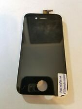 iPhone 4 GSM (AT&T) Black Complete Replacement Screen *Includes Toolkit!*
