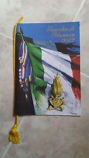 Calendario Guardia di Finanza anno 2012