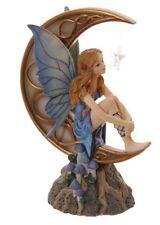 Elfenfigur Tales of Avalon - Hüterin des Mondes Fantasy Elfe Fee Feen Elfen