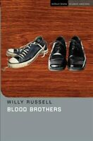 Blood Brothers by Willy Russell 9780413695109 | Brand New | Free UK Shipping