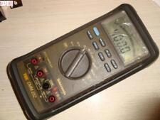 Tektronix DMM 252 Handheld Digital Multimeter W/O Test Lead