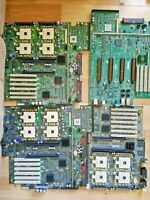 Lot 25Lb Motherboard Computer Server Chips IC ROM CMOS Cards SCRAP GOLD RECOVERY