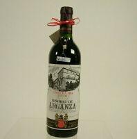 Wein Rotwein Red Wine 1964 Year Geburtstag Birthday Senorio De Arganza 26/20