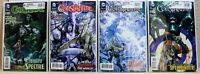 DC Comics Lot (4) - Constantine Issues 10 11 12 13 (2014) - NM Near Mint