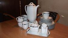 Eschenbach Manhattan Domus Kaffeeservice für 6 Personen Kaum benutzt