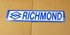 RICHMOND GEAR DECAL (STUDIO)