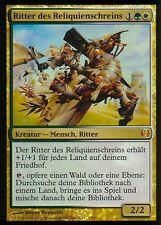 Caballero del reliquienschreins foil/Knight of the Reliquary | nm | K. vs. D. | ger