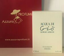 Profumo Armani Acqua di Gio Femme Eau De Toilette 100 ml Spray