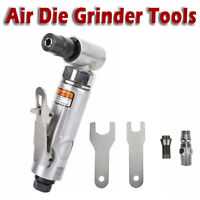 1/4Inch Pneumatic Air Die Grinder Grinding Kit Polishing Engraving Tool