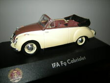 1:43 Ixo /Atlas Edition IFA F9 Cabrio in VP
