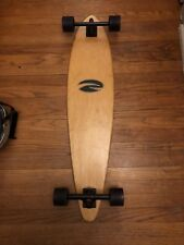 Longboard Skateboard East Coast Custom Design PRICE DROP!!