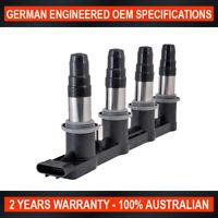 OEM Quality Ignition Coil Pack for Holden Cruze JG JH 2009-2013 1.8L F18D4