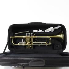 Blessing Model BTR-1460 Intermediate Bb Trumpet in Lacquer BRAND NEW