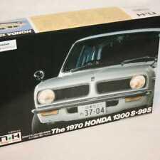 Honda '70 1300 S 99 S - 1:24 - Doyusha