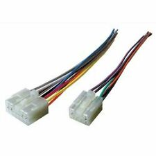 Stereo Wire Harness to OEM Factory Radio for select Toyota/Scion Vehicles