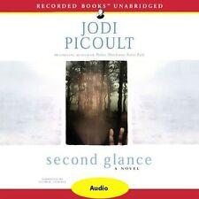 Jodi PICOULT / SECOND GLANCE     [ Audiobook ]