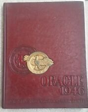 1946 Bayview High School - Milwaukee Oracle Yearbook
