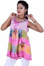 Tops Casual Women Wear Evening Top 100% Cotton Latest in trend Nn