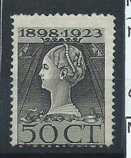 Pays - Bas N°125** (MNH) 1923 - Reine Wilhelmine