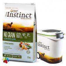 Pienso True Instinct(12 kg no Grain con Salmón)