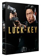 "KOREAN MOVIE "" LUCK-KEY""Blu-ray/ENG SUBTITLE/ REGION A/ KOREAN FILM"