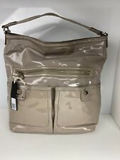 Marc Jacobs Boho Beige Medium Size Bag