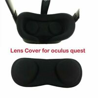 For Oculus Quest VR Accessories Anti-Scratch Dustproof Protective Lens Cover Pad