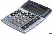 Calculatrice Électronique À Recharge Solar