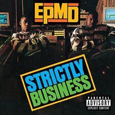 CD de musique Rap EP