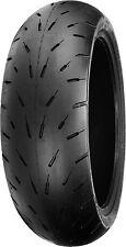 Shinko 003A 190/50-17 Hook Up Rear Drag Race Motorcycle Sportbike Radial Tire
