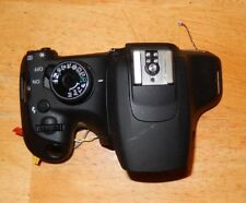 $0Ship Canon EOS T5/Kiss X70/1200D /Flash/Dial Top Cover Replacement Repair Part