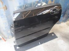 SUBARU IMPREZA WRX GGA 04 HATCH - LHS REAR DOOR PANEL SHELL - PASSENGER LEFT