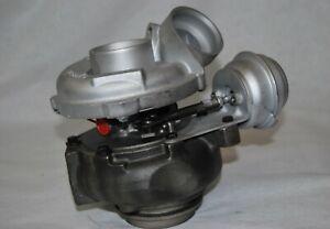 Turbocharger A6120960599 Mercedes Benz 2.7 CDI 120KW 125KW 715910