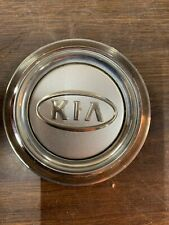 06 07 KIA SORENTO OEM CENTER HUB CAP 74587 52960-3E060