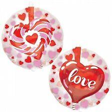 "Lollipop Love Insider Balloon 24"""