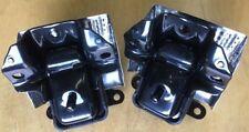 2PC LEFT & RIGHT ENGINE MOUNTS 2007-2013 GMC YUKON XL2500 2WD 5.3L 6.0L 6.2L