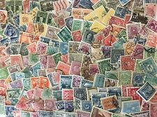 Old Austria - Kiloware - 1000 Used Stamps incl. Austrian Empire - Free Shipping