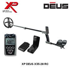 XP DEUS X35 28 RC Metalldetektor