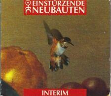 Interim by Einsturzende Neubauten (CD, 1993, Rough Trade) VERY GOOD / FREE S&H