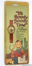 1987 Howdy Doody Character Watch in Original Package