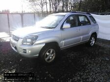 2009 KIA SPORTAGE 2.0 DIESEL BREAKING WHOLE VEHICLE FOR PARTS