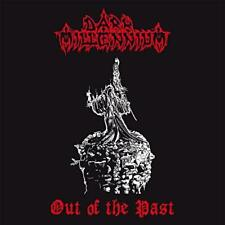 Dark Millennium - Out Of The Past (NEW CD)