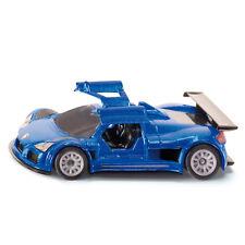 SIKU Spielzeug Gumpert Apollo Rakete Rennwagen Sportwagen Spielzeugauto / 1444