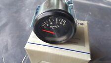 VW MAGGIOLINO MAGGIOLONE T2 MANOMETRO PRESSIONE OLIO OIL PRESSURE GAUGE VDO