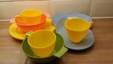 Kitchenalia Plastic Picnic Ware