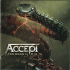 Too Mean To Die ACCEPT CD ( BRAND NEW 2021)